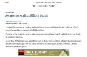 Cardiac Wellness Institute – News & Events